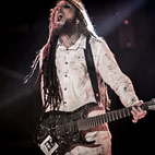 Korn Announce North American Tour With Asking Alexandria