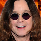 Ozzy Osbourne Starts Yet Another Fire