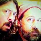 Dave Grohl and Krist Novoselic Discuss Origins of 'New' Nirvana Song 'Forgotten Tune'
