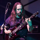 John Petrucci: 'Just Because Something is Very Technical Doesn't Mean it's Not Melodic'