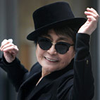 Yoko Ono: 'John Lennon Would've Loved the Computer Age'