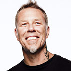 James Hetfield: ''Through the Never' Is Better Than Going to a Show'