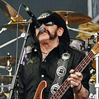 Motorhead Premiere New Song 'Crying Shame'
