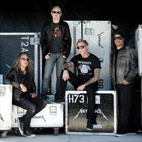 Metallica Officially Announce Antarctica Concert: 'See You at the Bottom of the Planet!'