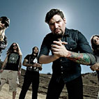 Suicide Silence Announce Studio Entrance: 'This Is for Mitch'