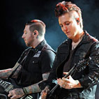 Avenged Sevenfold: 'Metal's Taken a Beating, We Want to Make It Dangerous Again'