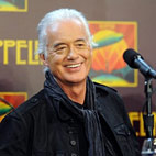 Jimmy Page Confirms Unreleased Material for Led Zeppelin Reissues