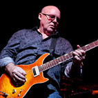 Concert Tribute for Rock Guitar Legend Ronnie Montrose Heading to DVD