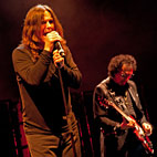 Black Sabbath Post Live DVD Teaser Clip - Watch