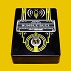 Jack White's Third Man Records Release Special Guitar Pedal