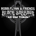 Metallica, Slayer, Testament, Machine Head Members Joining Forces for 'Robb Flynn and Friends' Benefit Show