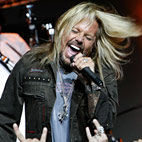 Motley Crue Announcing Final Tour on January 28: 'All Bad Things Must Come to an End'