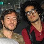 John Frusciante Forms New Band With Ex-Mars Volta Guitarist, Album Coming in March