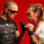 Eagles of Death Metal Recording New Album, Have Six Songs Ready