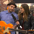 Video Report: Ultimate Guitar at NAMM 2014 With the Music Link