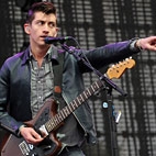 Arctic Monkeys Frontman: 'You'd Be Naive Not to Believe in Aliens'