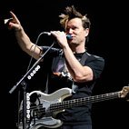 Blink-182 Recording New Album Demos