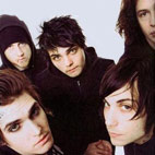 My Chemical Romance Streaming Final Song 'Fake Your Death'