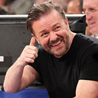 Ricky Gervais Promises More David Brent Gigs