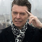 David Bowie to Release 'Reality' Vinyl for the First Time Ever