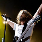 Soundgarden Performing 'Superunknown' in Full at This Year's iTunes Festival