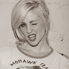 Brody Dalle Talks Touring With Josh Homme: 'It's Awesome'