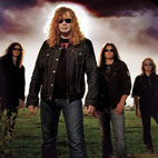 Megadeth Launching 2014 World Tour in April