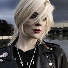 Brody Dalle: 'I've Been Trying to Leak My Own Album'