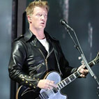 Josh Homme on His 'F--k Imagine Dragons' Rant: 'I Was Really Drunk'