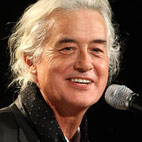 Jimmy Page Awarded Honorary Doctorate from Berklee College