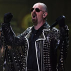 New Judas Priest Album 'Absolutely Finished,' Rob Halford Confirms