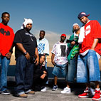 Wu-Tang Clan Members Still Fighting Over 20th Anniversary Album