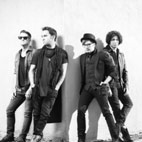 Fall Out Boy: 'We Want to Be Like Metallica'