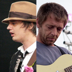 Pete Doherty Says He Wants the La's to Support the Libertines at Hyde Park