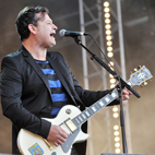 Manic Street Preachers Stream New Song 'Europa Geht Durch Mich'
