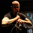 Phil Anselmo Releasing 'Mouth for War: Pantera and Beyond' Autobiography in January