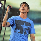 Red Hot Chili Peppers Reveal They Are Working on a New Album