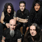Anthrax to Play 'Among the Living' in Full at Sonisphere