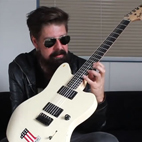 Guitarist Jim Root Fired From Stone Sour: 'It's Best for Both Bands'