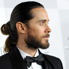 Jared Leto: 'Paul McCartney Told Me to Keep Writing and Wonderful Things Will Happen'