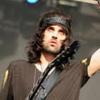 Kasabian's Serge Pizzorno Says Rock 'n' Roll Is Dying Out