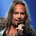 Vince Neil Says Motley Crue's Not Retiring After 'The Final Tour'