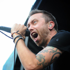 Rise Against Premiere 'I Don't Want to Be Here Anymore' Song