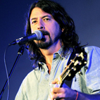 Dave Grohl on New Foo Fighters: 'It's Not Enough to Stand in Front of a Mic and Hit Record'