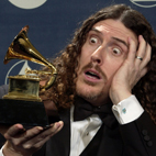 Weird Al Yankovic Set to Return With New Album This Summer