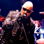 Listen to Judas Priest's 'Dragonaut'