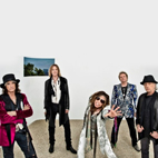 Aerosmith Cancel Ukraine Concert Due to Civil War