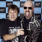 Rob Halford Reacts to Bruce Dickinson's Priest Diss: 'It's Just the Way It Goes'