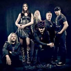 Nightwish Releasing New Album Before Summer 2015, Check in From the Studio With First Production Video