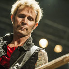 Green Day Bassist Mike Dirnt to Produce Indie Film